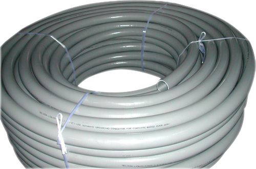 Delikon Flexible Metal Liquid Tight Conduit