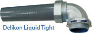 Liquid Tight Conduit Assembly